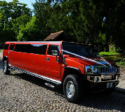 Hummer Limos in London